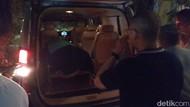 Arifin Siregar Tutup Usia, Sri Mulyani Merapat ke Rumah Duka