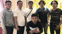 Bobol Brankas, Sopir Taksi di Bandara Sultan Hasanuddin Ditangkap Polisi