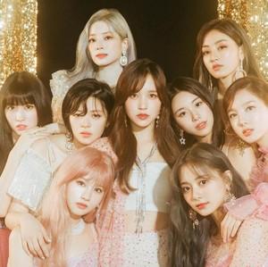 Cantik Semua, 9 Member TWICE Masuk Nominasi Wanita Tercantik Sedunia 2019