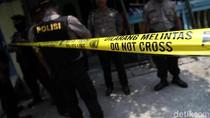 Densus 88 Tangkap Terduga Teroris di Tambun Bekasi