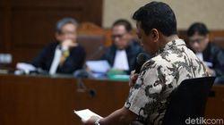 Rommy Bantah Dakwaan KPK soal Intervensi: Menag Bukan Anak Buah Saya