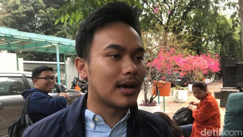 BEM Trisakti soal Pengusul Gelar Jokowi Putra Reformasi: Relawan Pas Pemilu