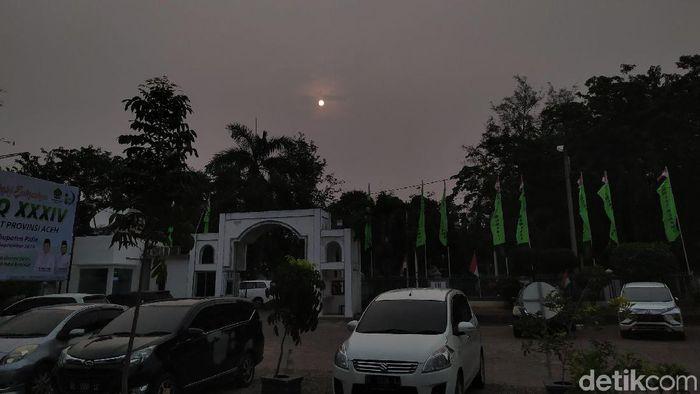 Banda Aceh. Foto: Agus Setyadi/detikcom