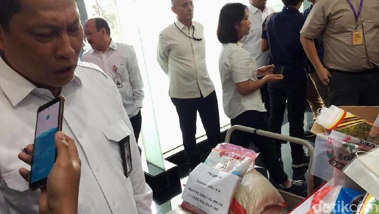 Oknum BPNT Sunat Jatah Warga, Komisi VIII DPR Dorong Buwas Lapor Polisi