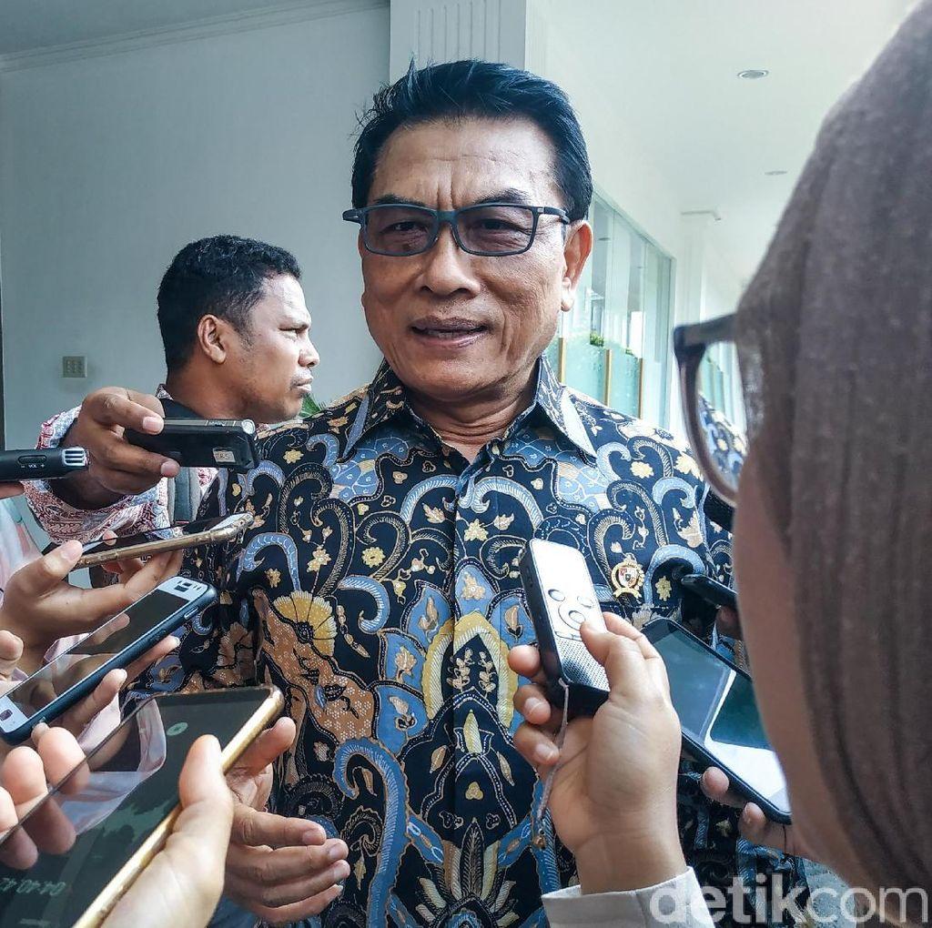 Jokowi Ingin Pelantikan Sederhana, Karnaval Relawan Dibatalkan