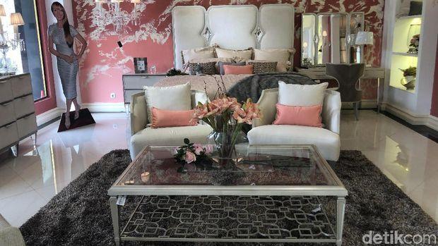 Tips Memilih Furnitur Agar Ruangan Sempit Jadi Terasa Lebih Luas
