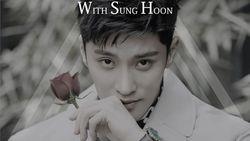 Tiket Fanmeeting Aktor Sung Hoon Dijual Mulai Rp 1,5 Juta