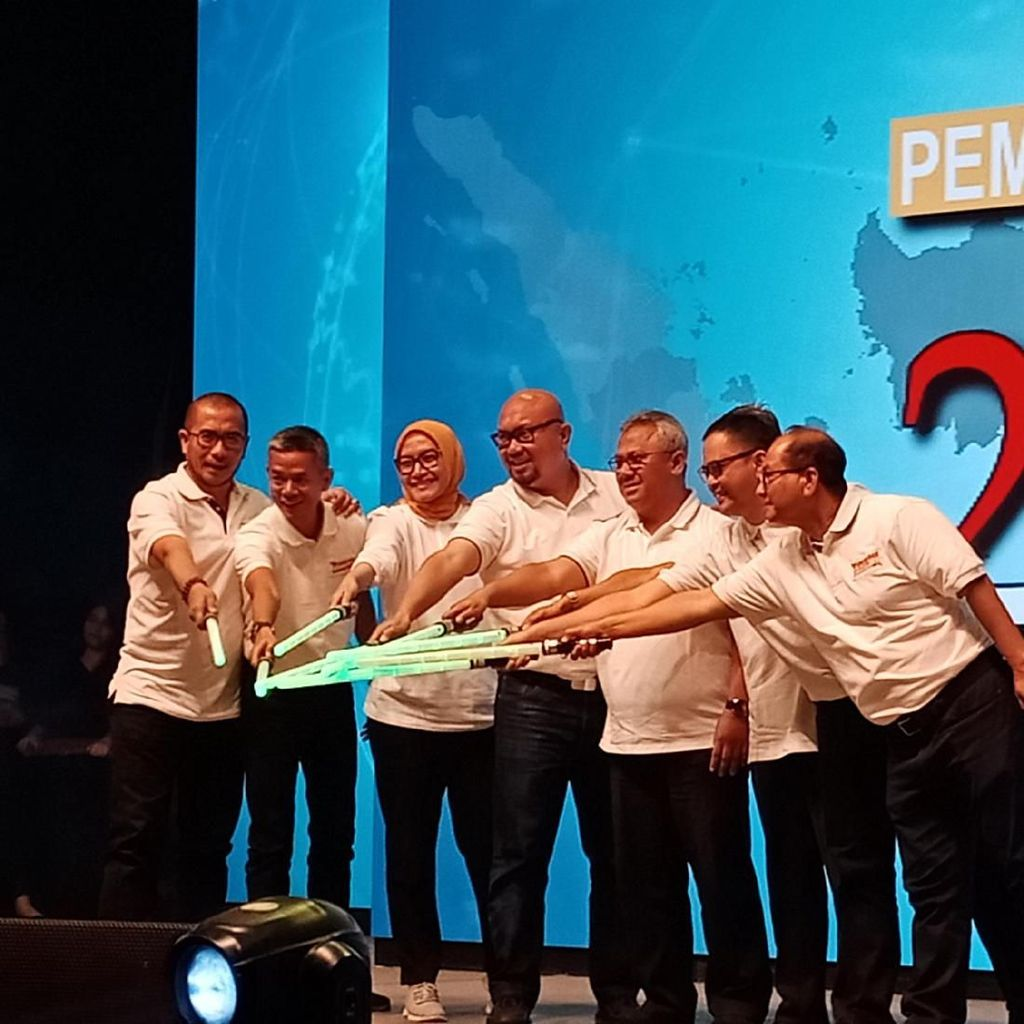 Konsolidasi Jelang Pilkada Serentak 2020, KPU Waspadai Siber Attack