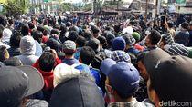 Kordum Gejayan Memanggil: Pemerintah Panik, Internet Dilumpuhkan Saat Aksi