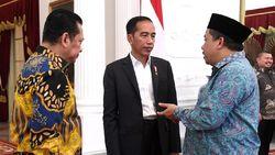 Video Fahri Hamzah Lihat Jokowi Makin Kempes
