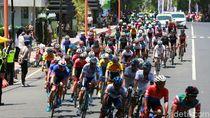 Terdampak Karhutla, Empat Tim Tour de Banyuwangi Ijen Tertahan di Pekanbaru