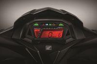 Honda Supra GTR150 Street Sport