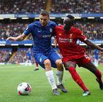 Mourinho ke Chelsea: Jangan Sampai Terbiasa dengan Kekalahan