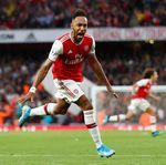 Arsenal Tak Bisa Terus-terusan Cuma Andalkan Gol Aubameyang