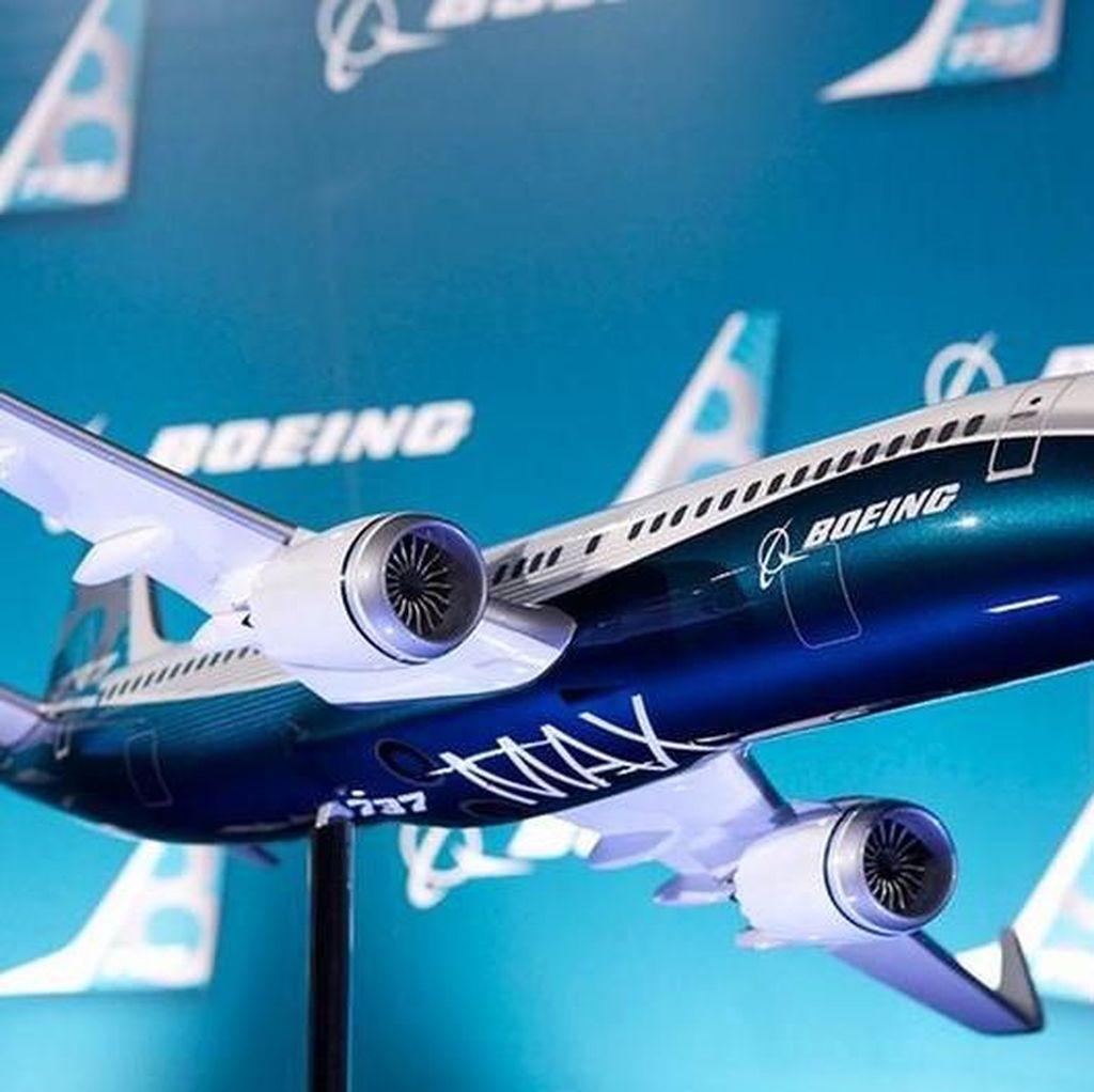 WSJ Bocorkan Laporan KNKT: Jatuhnya Lion Air 737 Max karena Salah Konstruksi