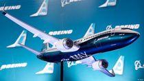 Bocoran Laporan KNKT: Jatuhnya Lion Air 737 Max karena Salah Konstruksi