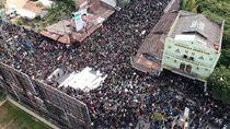 Kordum Gejayan Memanggil Bantah Aksi Ditunggangi Kepentingan Politik