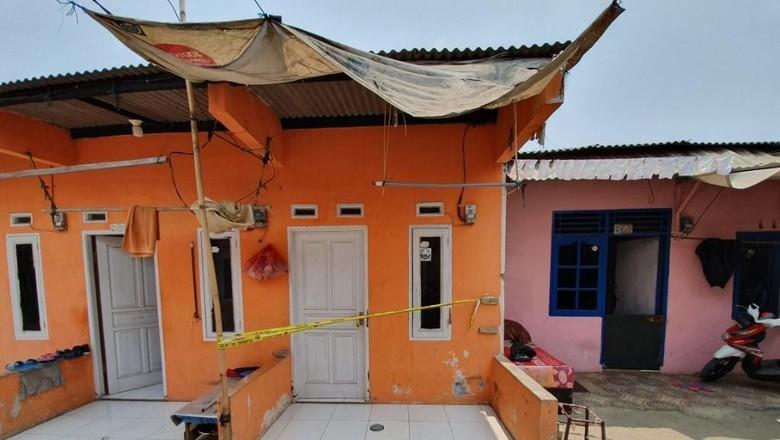 1 Terduga Teroris Bekasi Berasal dari Cianjur, Warga Kaget