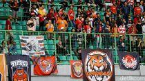 Kapan Persija Jakarta Pulang Kandang ke GBK?