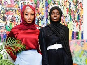 Kontroversi Hijabers Diminta Lepas Jilbab Saat Ikut Wajib Militer