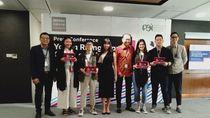 Tim Dentsu Wakili Indonesia di Ajang Kreatif Periklanan Asia Pasifik