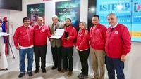 Pertamina Borong Penghargaan Kompetisi Inovasi di Turki