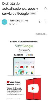 Huawei Jadi Sasaran Ejekan Samsung