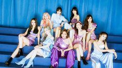 Rilis Feel Special, TWICE Girlband dengan Penjualan Album Tertinggi