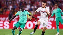 Kalahkan Sevilla, Madrid Tunjukkan Performa Terbaik Sejak Kembalinya Zidane