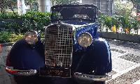 Mobil Tua Boleh Dibatasi, tapi Mobil Klasik Jangan