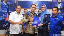 NasDem Buka Penjaringan Pilwalkot Makassar, 9 Orang Termasuk Pomanto Daftar