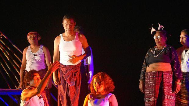 Hebat! Proyek Kolaborasi Teater Garasi Raih Beasiswa Ibsen dari Norwegia