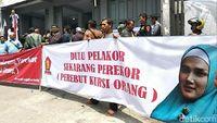 Kasus Serupa 'Mulan Jameela Rebut Kursi DPR' Juga Terjadi di Daerah