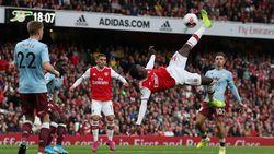 Arsenal Vs Aston Villa: Dua Kali Tertinggal, The Gunners Menang 3-2