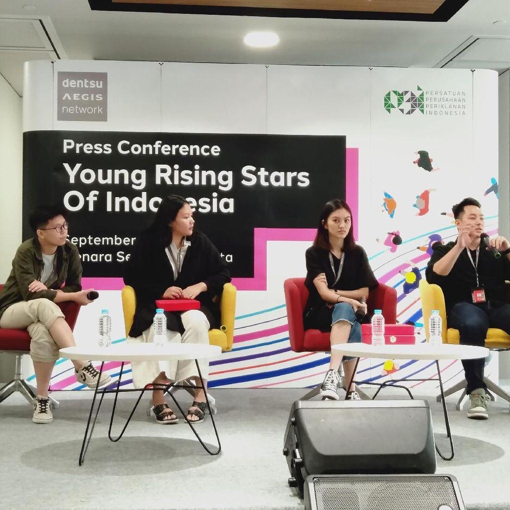 Ini Inovasi Tim Dentsu yang Menang di Young Spikes Indonesia