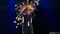 Cantik dan Unik, Deretan Aksesori Ini Terbuat dari Bunga Khas Indonesia