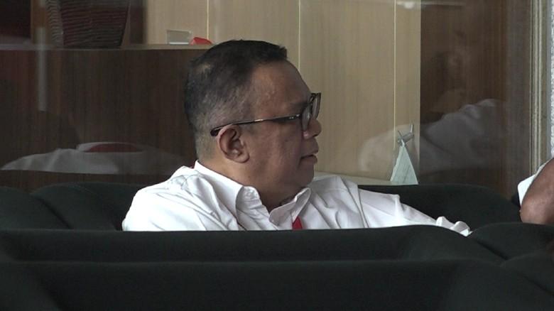 KPK Panggil Eks Sesmenpora Jadi Saksi Asisten Imam Nahrawi
