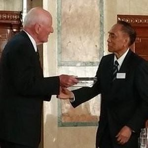 Kiprah Arifin Siregar, Mantan Gubernur BI yang Tutup Usia Hari Ini