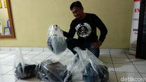 Polisi Ringkus 4 Orang Terkait Remaja Tewas Dibacok di Yogya