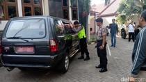 Terjebak 2 Hari dalam Mobil Terkunci, Perempuan di Tuban Tewas