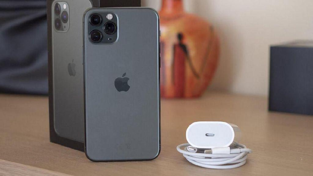 Catat! Ini Tanggal Resmi iPhone 11 Masuk Indonesia