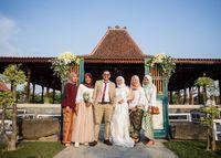 Cara Bikin Pesta Pernikahan dengan Biaya Kurang Rp 25 Juta Ini Viral