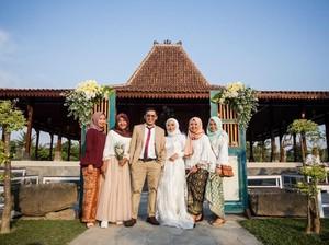 Cerita Pengantin yang Viral karena Bikin Pesta Nikah Berbiaya Rp 23 Juta