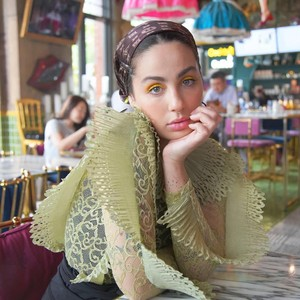 Transformasi Ascia AKF, Blogger yang Jadi Kontroversi karena Lepas Hijab