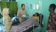 Kondisi Warga Diduga Keracunan Makanan di Boyolali Membaik
