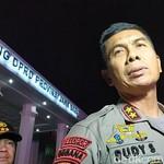 Isi Garasi Irjen Rudy Sufahriadi yang Dicopot dari Kapolda Jabar