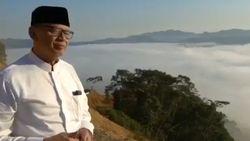 5 Fakta Negeri di Atas Awan Lebak Banten: Rute Hingga Biaya Masuk