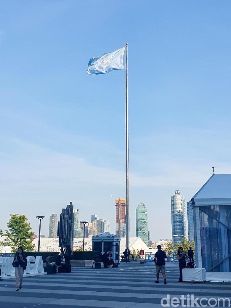 Indonesia Banyak Dilirik Saat Sidang Majelis Umum PBB, Ini Alasannya