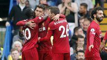 Liverpool, Inter Milan, dan Klub-klub Eropa yang Masih Invincible