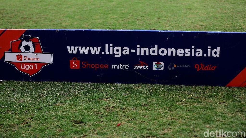 Jadwal Liga 1 Hari Ini: Semen Padang Vs Kalteng Putra